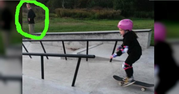 Mom Gets A Lesson On Assumptions From A Teen Boy At The Skate Park