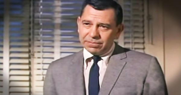 The Big Departure Speech From Dragnet 1967 Still True Today