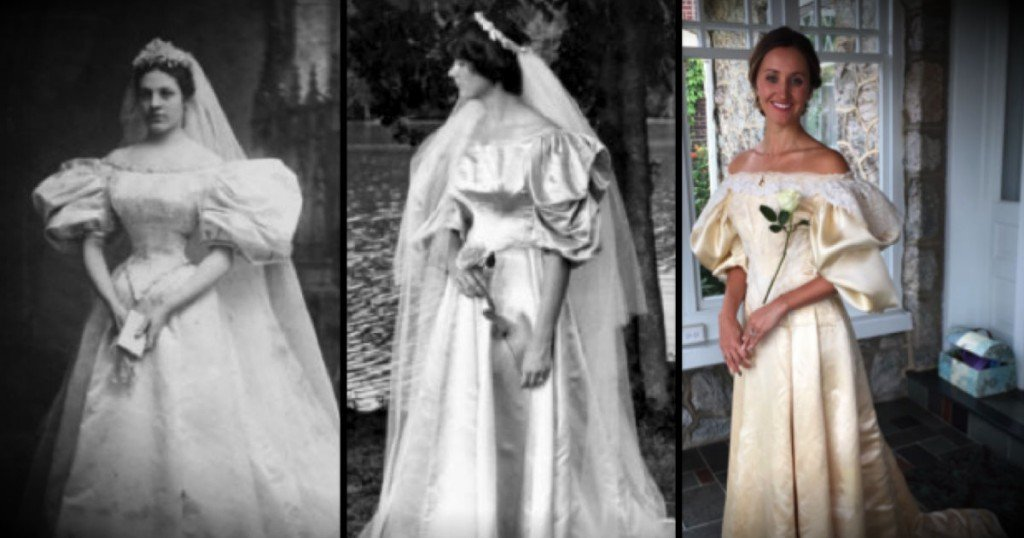 mj-godupdates-bride-wears-120-year-old-dress-fb