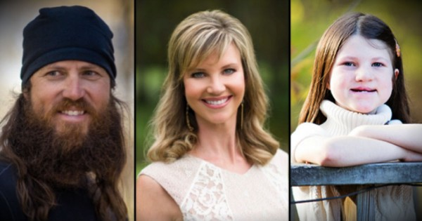 Duck Dynasty Stars Share Their Favorite Bible Verses