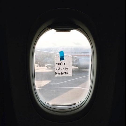 mj-godupdates-flight-attendant-leaves-encouraging-notes-7