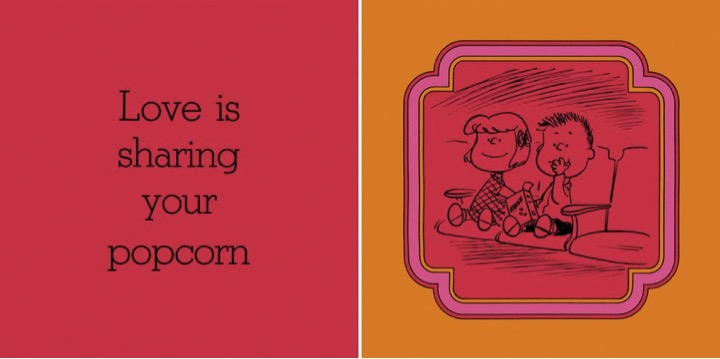 7 Inspirational Love Quotes From Snoopy And Other Peanuts ...