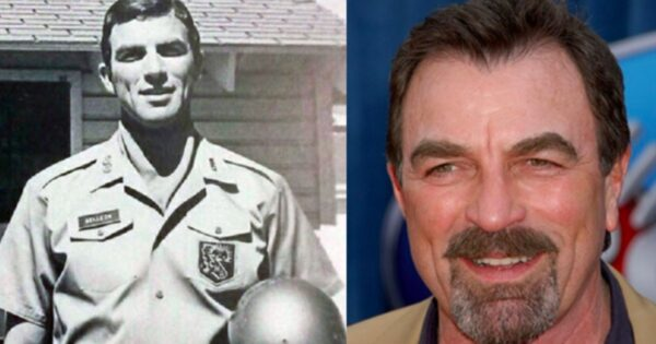 These 11 Celebrity Veterans Are Some Stars Who Served Their Country Too