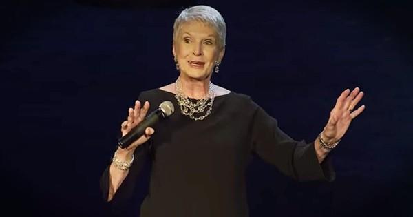 Jeanne Robertson Has Hilarious Case Of Mistaken Identity