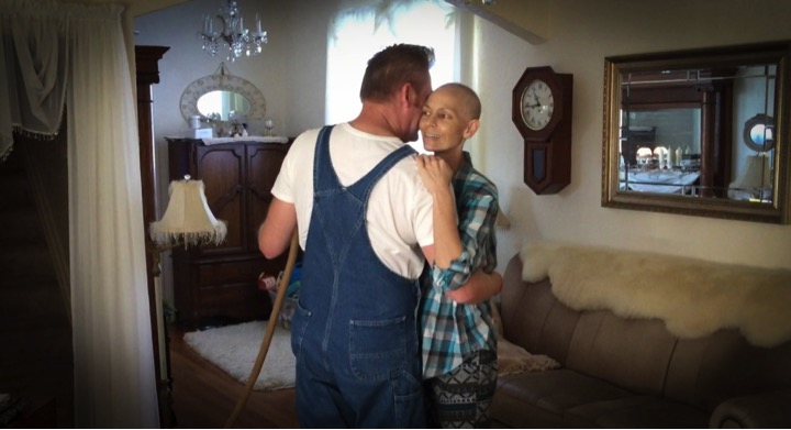 Singer Joey Feek Shares What Makes Her Cancer Worth It