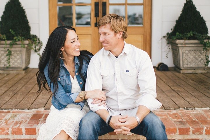 Chip and Joanna Gaines _ Billy Graham _ Stories of Faith and Hope _ Godupdates
