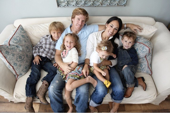 chip and joanna gaines _ billy graham _ _ Stories of Faith and Hope _ Godupdates