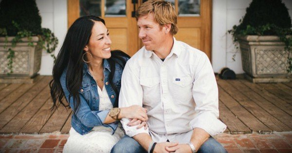 The Secret Behind Chip And Joanna's Success Is Their Faith