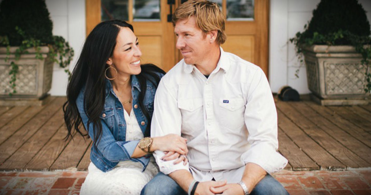 How Billy Graham Influenced Chip And Joanna Gaines In Faith