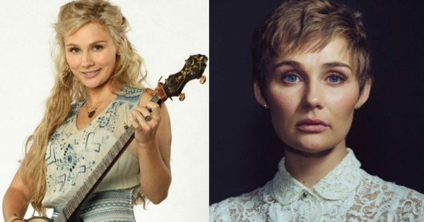 Actress Clare Bowen Facebook Post About Cutting Her Hair