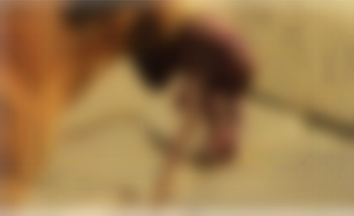 mj-godupdates-stray-dog-carries-abandoned-newborn-in-mouth-2-blurred
