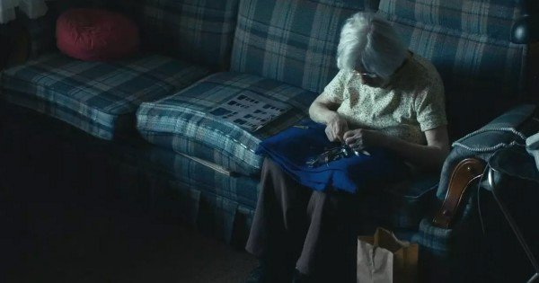 Lonely 98-Year-Old Shares Secret That Broke My Heart