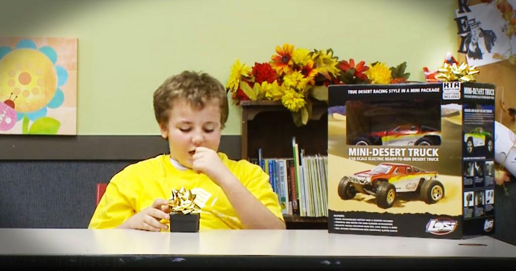 jd-godvine-children choose gifts for family-FB