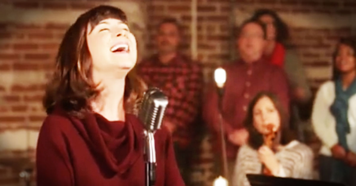 christmas hallelujah will touch your heart - Christmas Hallelujah Song