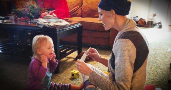 Joey And Rory Update On How Joey Is Doing