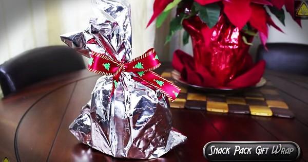 10 Simple Tricks Make Christmas A Lot Easier