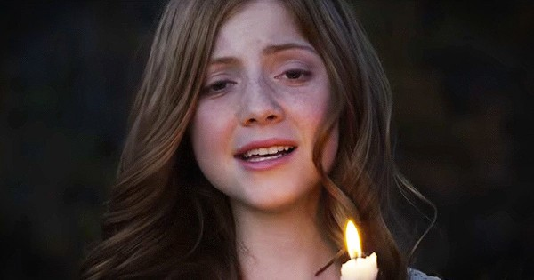 Lexi Walker Singing 'Ave Maria' Is Truly Powerful