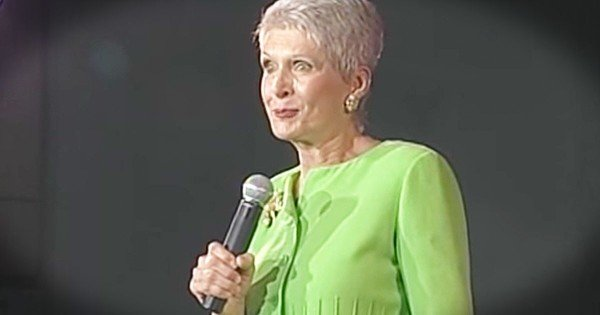 Jeanne Robertson And Her Best Friend Will Crack You Up