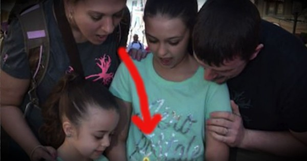 2 Sisters Made A Wish At Disney World And God Answered With A Miracle