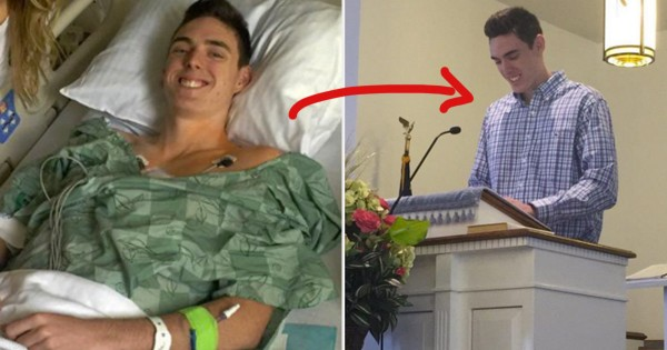 Teen Prayed God Would Give Him A Testimony, Then He Died
