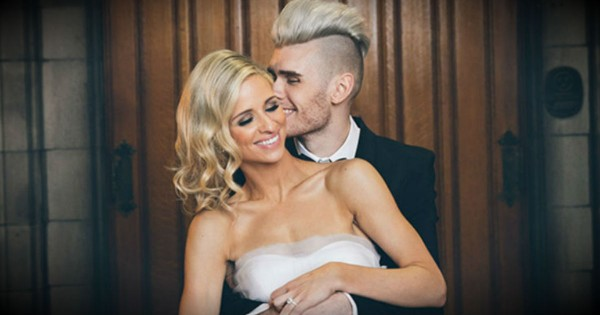 Christian Singer Colton Dixon Shares Why He Saved Himself For Marriage