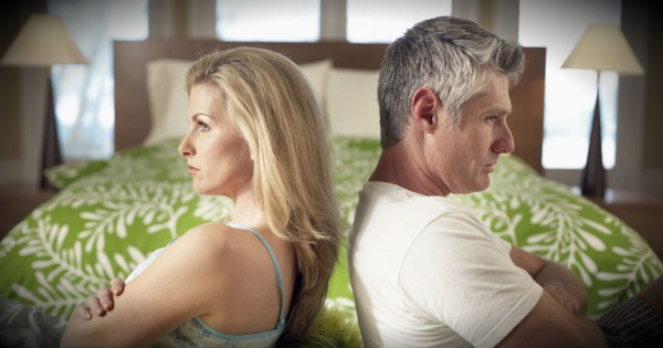 Here Are 5 Things You Can Do To Help Your Hard Marriage