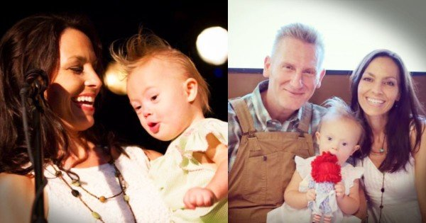Tyler Hayes Wrote A Song For Joey And Rory Feek