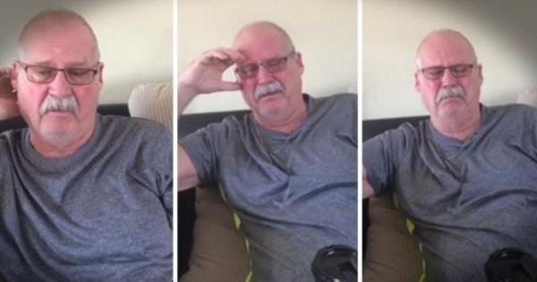 Man With Alzheimer's Heartbreaking Plea Is Eye-Opening