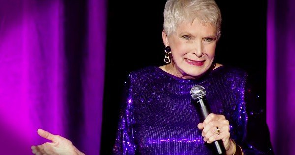 Jeanne Robertson Shares Funny Story About Her Husband's Old Friend