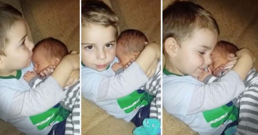 lo-godtube-loving-big-brother-snuggles-little-brother