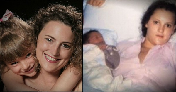 4 Months After Giving Birth In A Coma, She Finally Met Her Baby