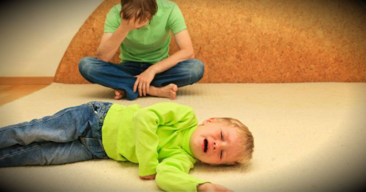 5 ways you are ruining your kids life fb