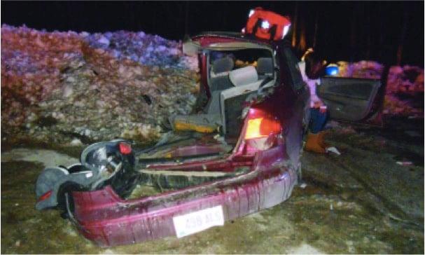 godupdates baby boy thrown 25 feet in crash survives 1