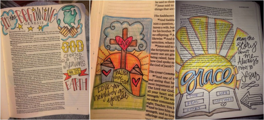 godupdates bible journaling goes viral 4