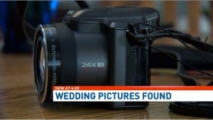 godupdates lost camera with wedding photos returned to bride 1