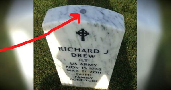 The Truth Behind Coins Left Behind On A Soldier's Grave