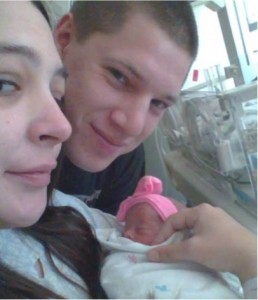 godupdates mom delivers rare twins without knowing she is pregnant 3