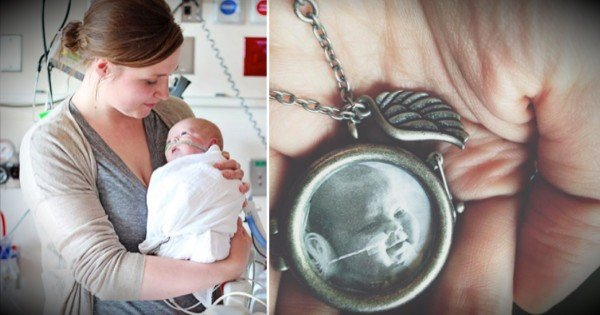 After Her Baby Died, A Mom Explains How She Can Still Love Jesus