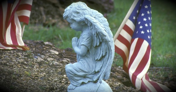 A Prayer For Our Nation And Our Leadership