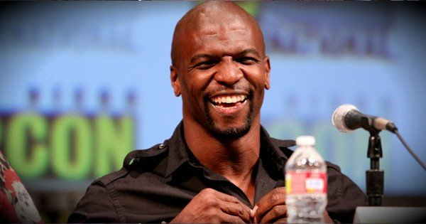 Actor Terry Crews Reveals The Real Danger Of Addiction