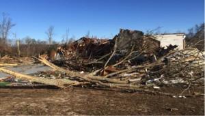 godupdates tornado destroys 145-year-old church but bibles survive 2