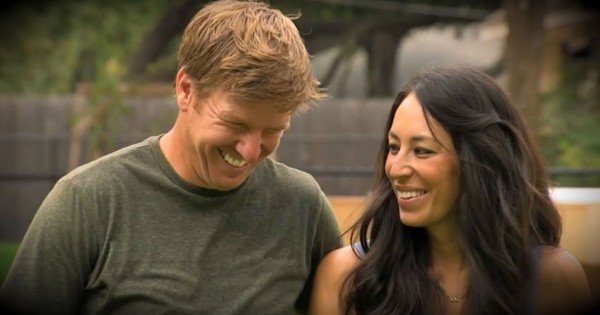 The Reason She Won't Watch 'Fixer Upper' Actually Made A Lot Of Sense