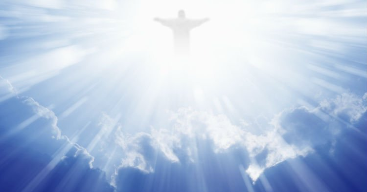 godupdates world coming to what jesus said 5