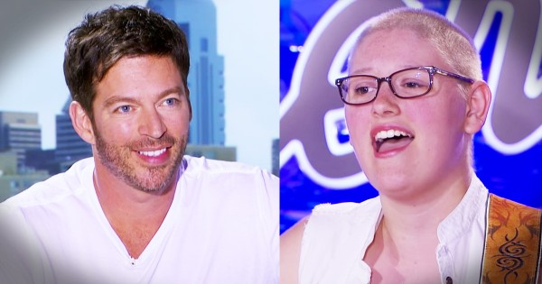 Cancer Survivor's American Idol Audition Wows Judges