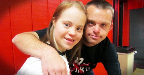 Restaurant Closes When Owner with Down Syndrome Finds True Love