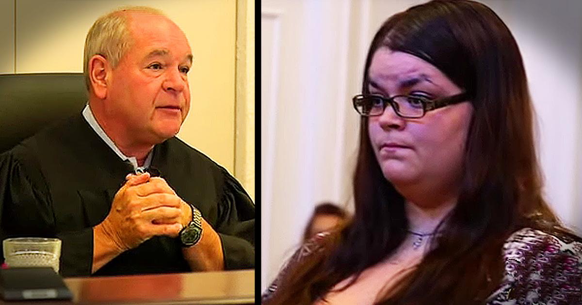 judge Michael Cicconetti unusual punishment animal cruelty case GodUpdates