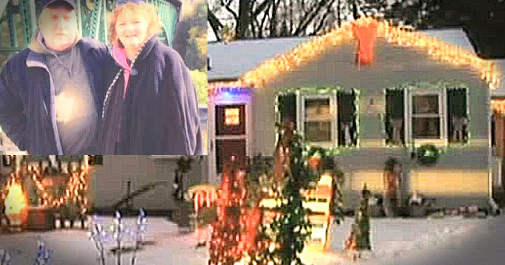 husband keeps christmas lights on for wife on life support GodUpdates