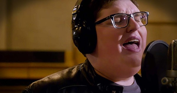Jordan Smith New Original Song 'Stand in the Light'