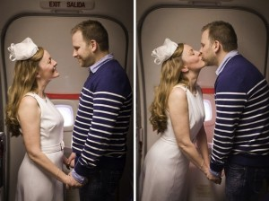 godupdates airplane wedding grants wish of mom with cancer 3