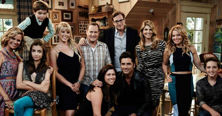 godupdates did candace cameron bure compromise family values on fuller house 2